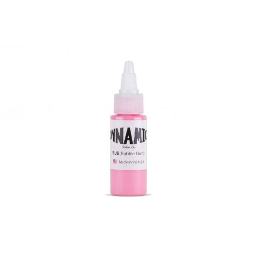 """Dynamic Colors """"Bubble Gum Pink"""" 30мл"""