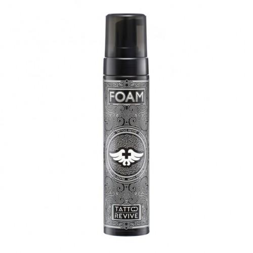 Tattoo Revive Foam (250мл) тату пена