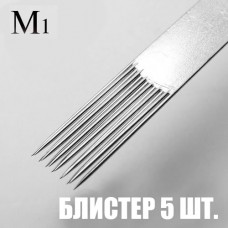Иглы  Quatat M1 - Magnum (5шт.)