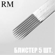 Иглы Quatat RM - Round Magnum (5шт.)