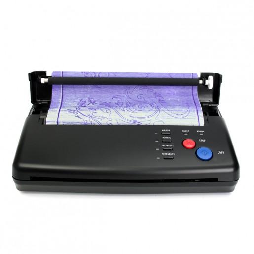Принтер термо-трансферный