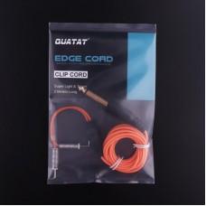 Клип-Корд Quatat Edge cord