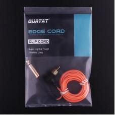 Клип-Корд Quatat Edge cord RCA L