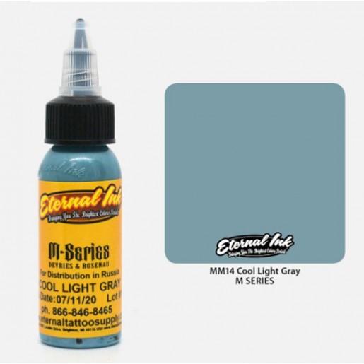 Eternal - Cool Light Grey (30 мл)