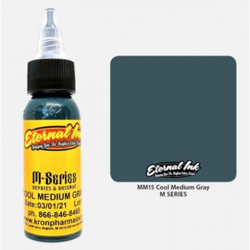 Eternal - Cool Medium Grey (30 мл)