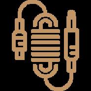 Клип-корды/провода