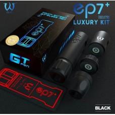 Тату машинка Ava EP7+ KIT Wireless pen (Black 4,0mm)