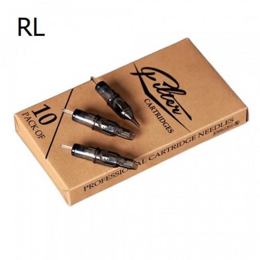 EZ Revolution RL - Round Liner