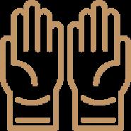 Барьерная защита и перчатки