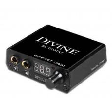 Источник питания Divine by Quatat CP100 Compact