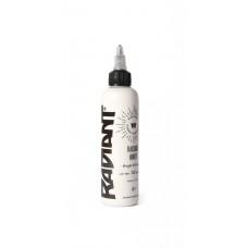 Radiant colors - Radiant White