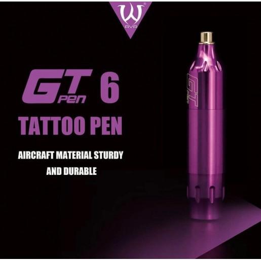Тату машинка Ava GT-6 Pen