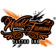 World Famous ink USA